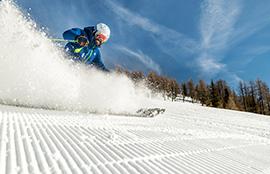 Skisaison-Eröffnung 2017/2018